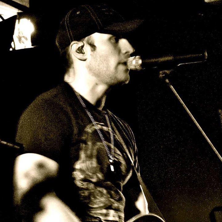 Travis Gibson Tour Dates