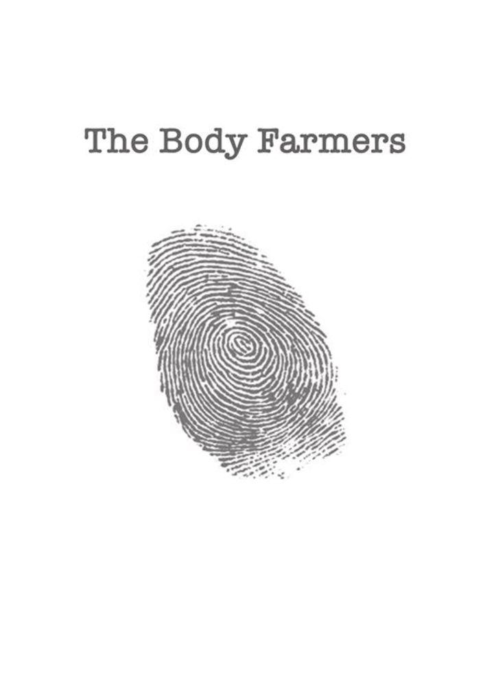 The Body Farmers Tour Dates