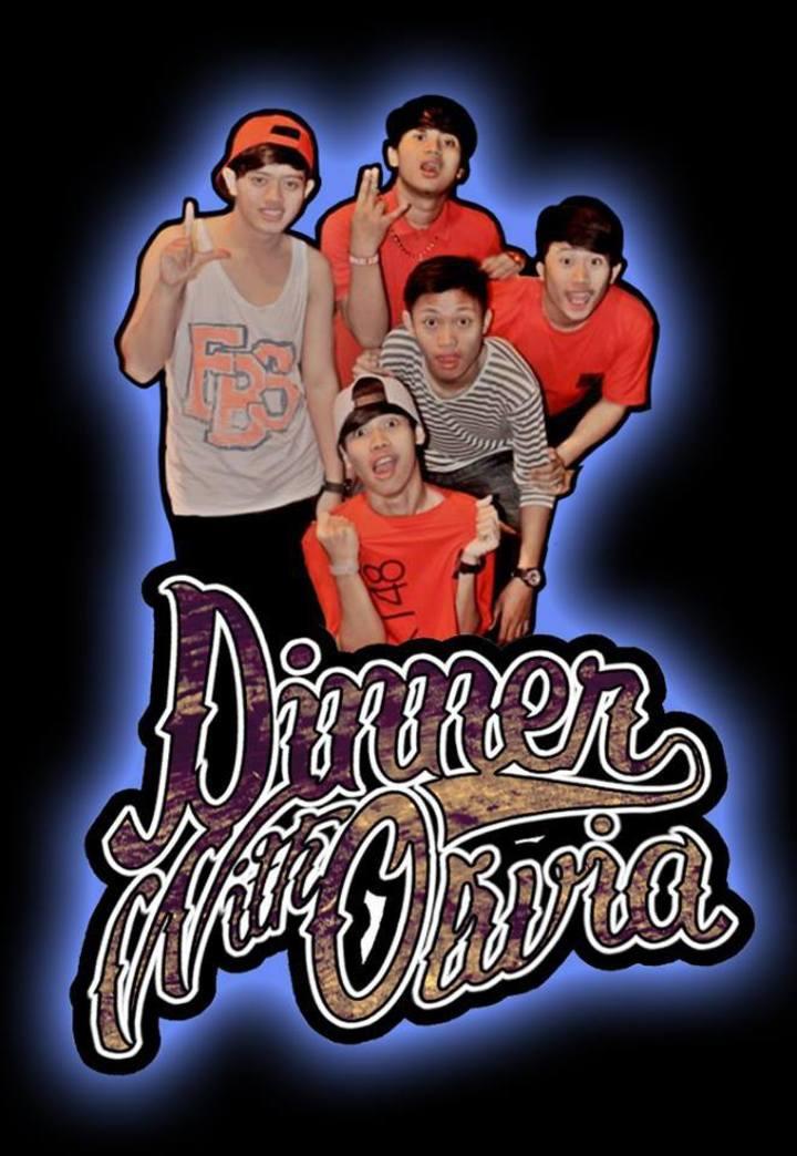 Dinner With Olivia Surabaya Deathcore Tour Dates