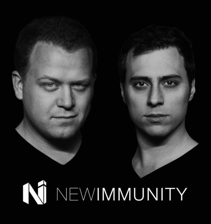 New Immunity Tour Dates