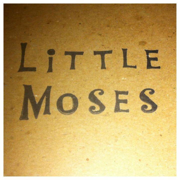 Little Moses Tour Dates