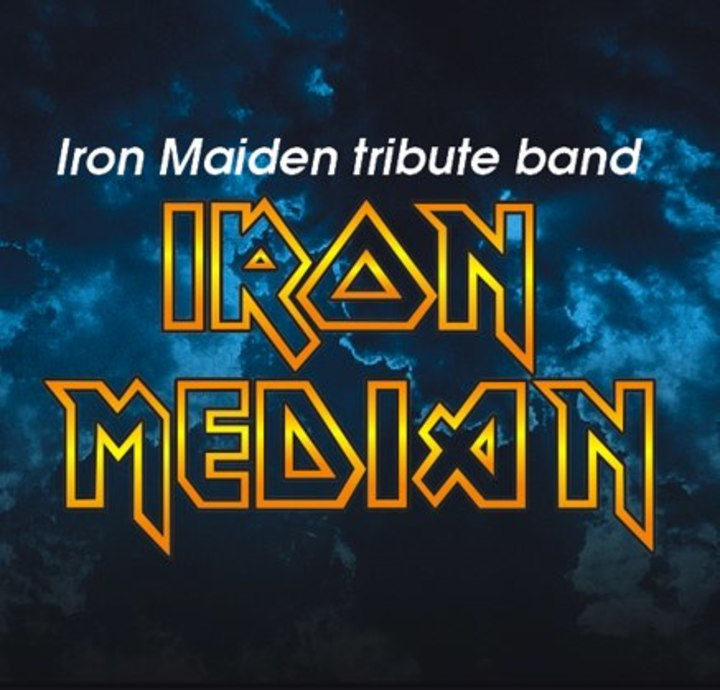Iron Median - tribute band Tour Dates