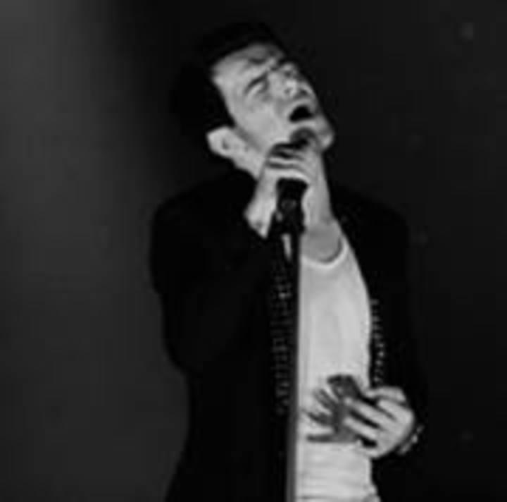 Alexandros Tsopozidis Tour Dates
