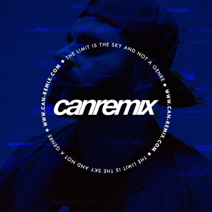 DJ CAN-REMIX Tour Dates