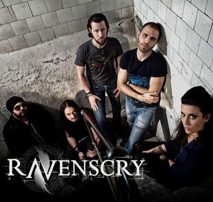 Ravenscry Tour Dates