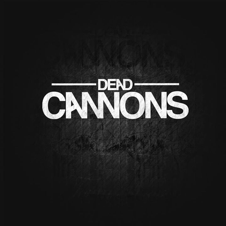 Dead Cannons Tour Dates