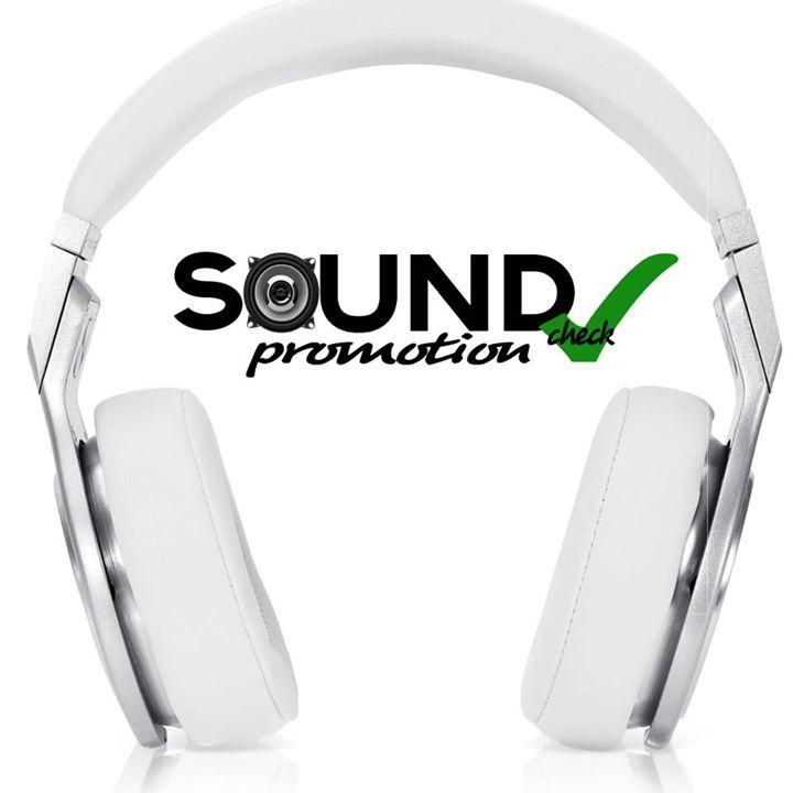 SOUND CHECK Promotion Tour Dates