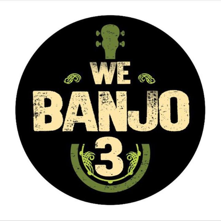 We Banjo 3 @ Aladdin Theater - Portland, OR