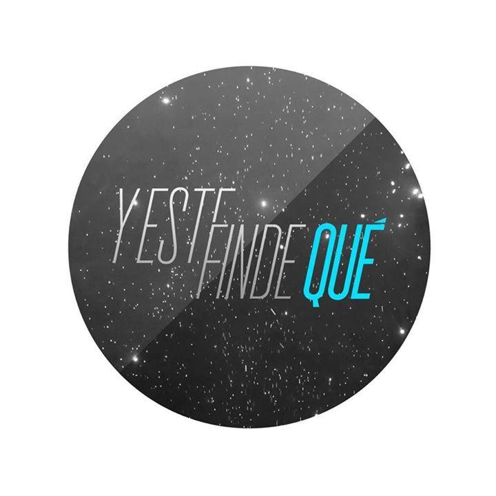 Y Este Finde Qué Music Blog Tour Dates