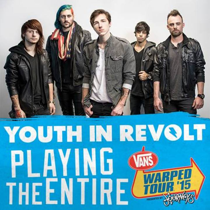 Youth In Revolt @ Epic Problem - Tampa, FL