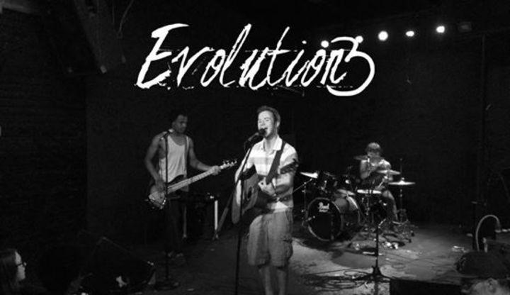 Evolution 3 Tour Dates