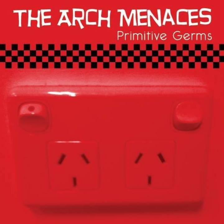The Arch Menaces Tour Dates