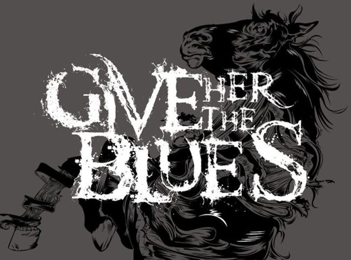 Give Her The Blues Tour Dates