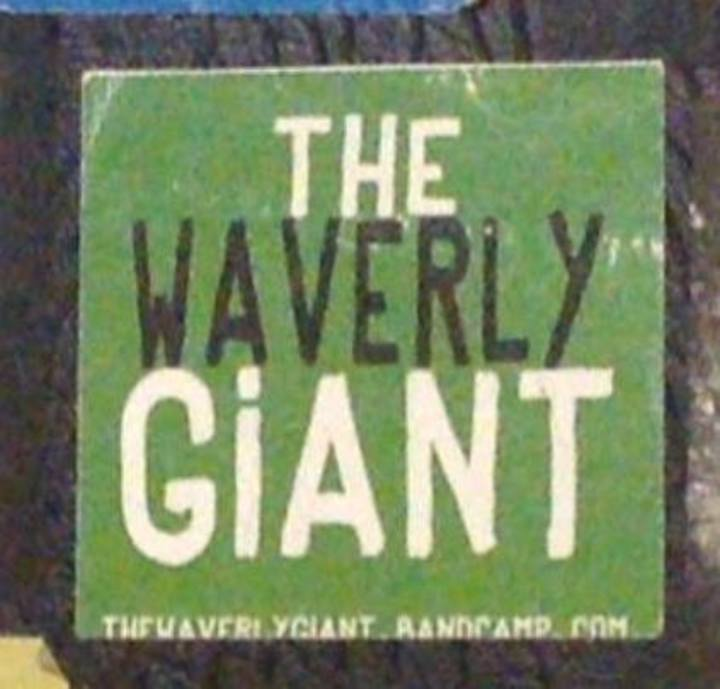 The Waverly Giant Tour Dates