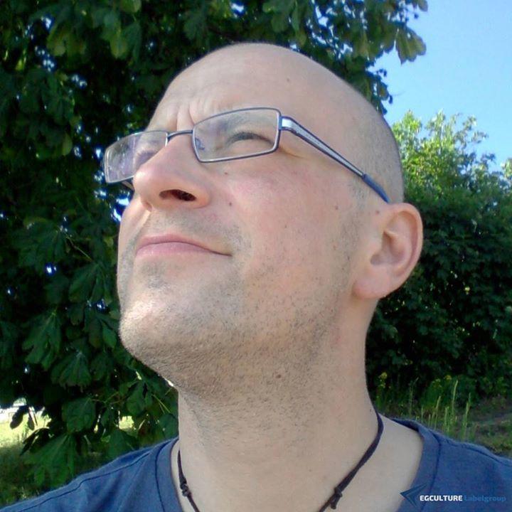 Florian Martin a.k.a. Grooveterror Tour Dates