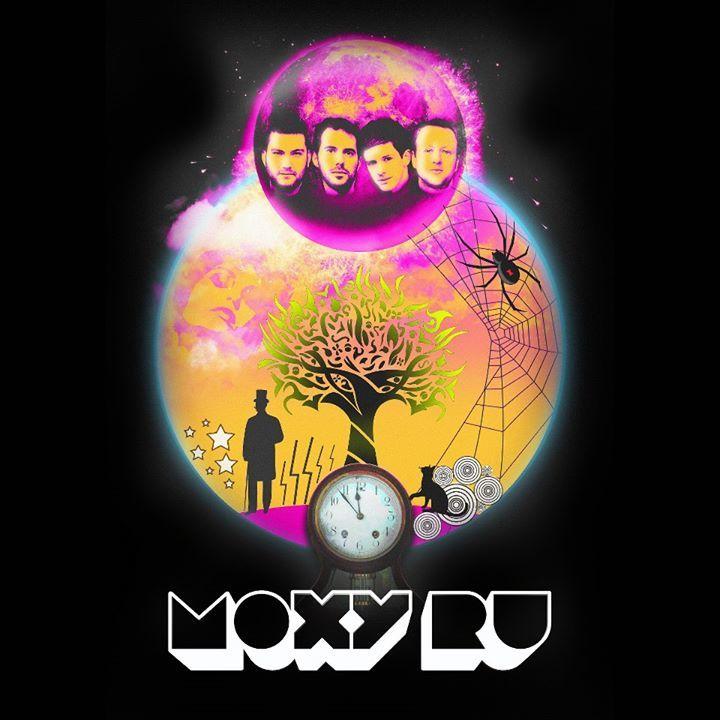 Moxy Ru Tour Dates