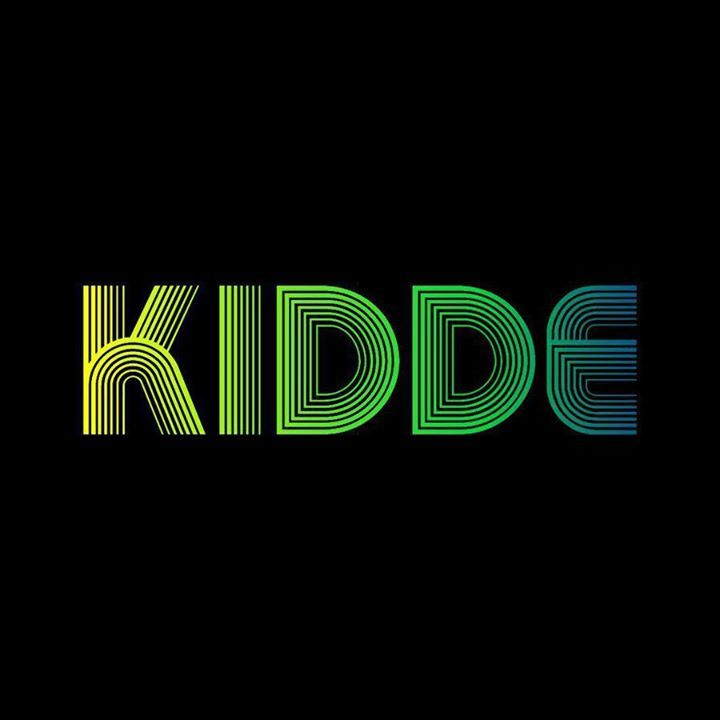 Kidde Tour Dates