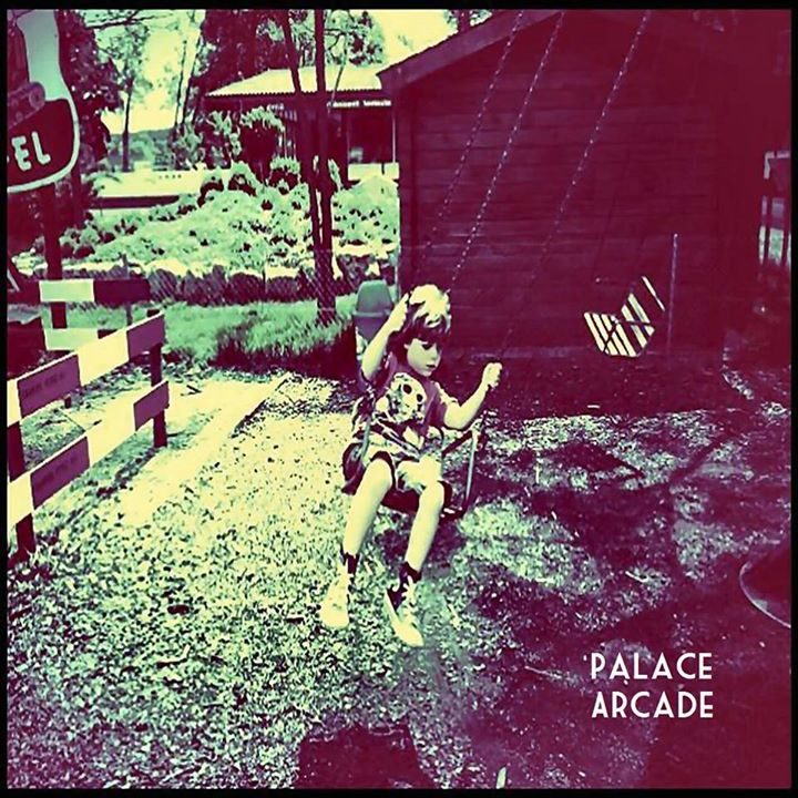 Palace Arcade Tour Dates