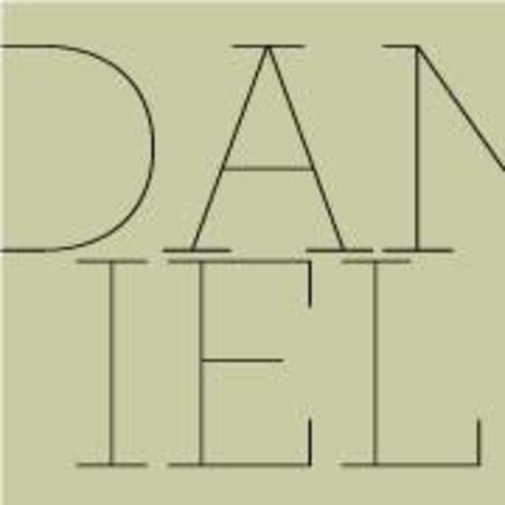 Daniel Tour Dates