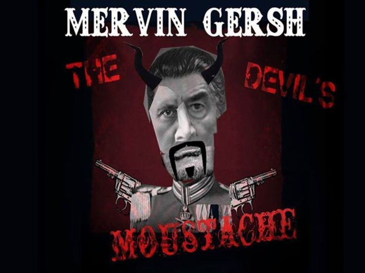 Mervin Gersh Tour Dates