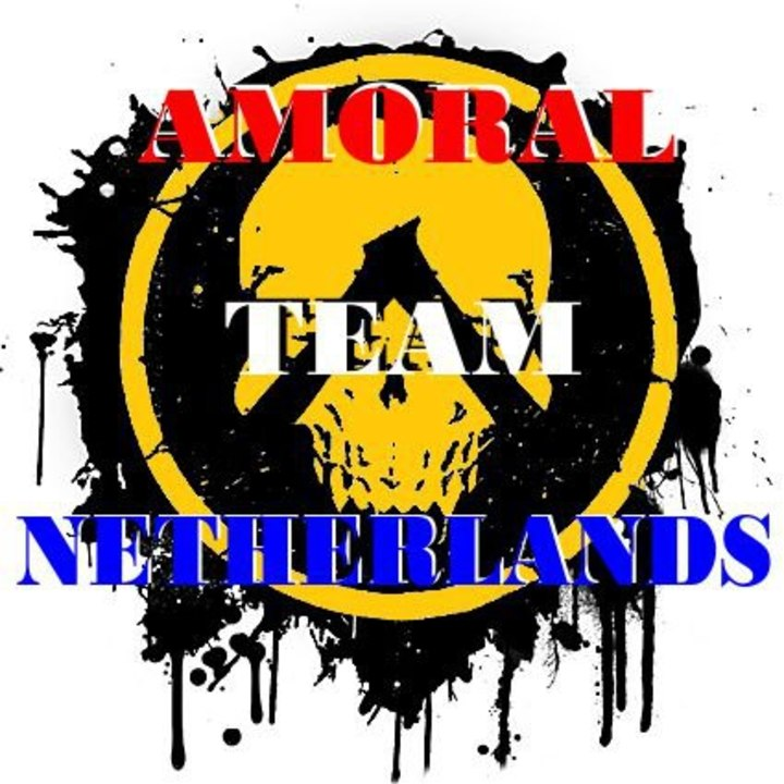 Amoral Team Netherlands Tour Dates