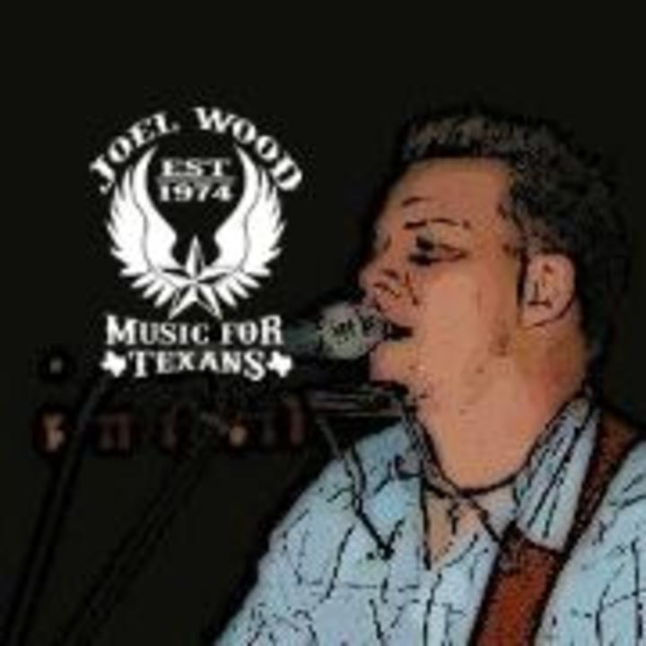 Joel Wood @ Frogbranch Saloon  - Malone, TX