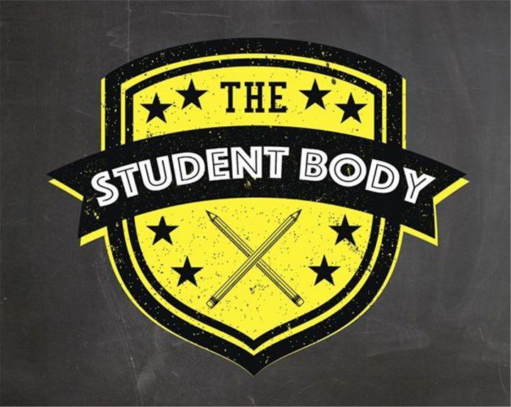 The Student Body @ Whiskey Jacks - Madison, WI