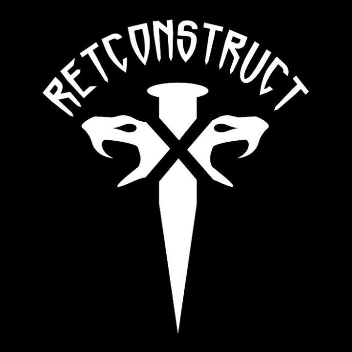 RetConStruct Tour Dates