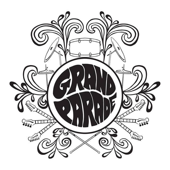 Grand Parade Tour Dates