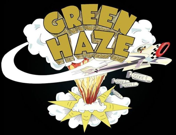 Green Haze - An EPIC Green Day Tribute Tour Dates