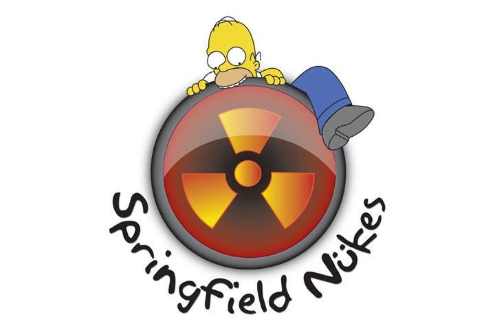 Springfield Nükes Tour Dates