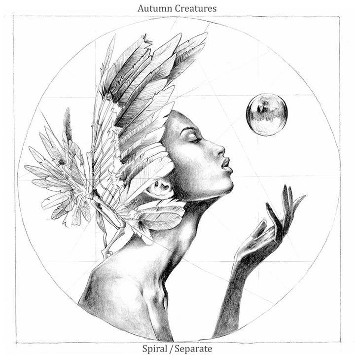 Autumn Creatures Tour Dates