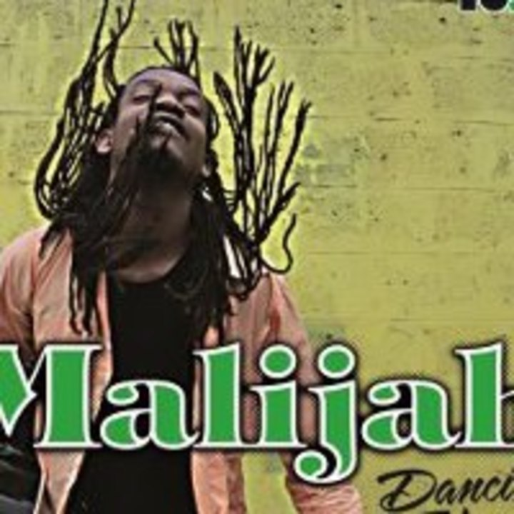 Malijah Music Tour Dates