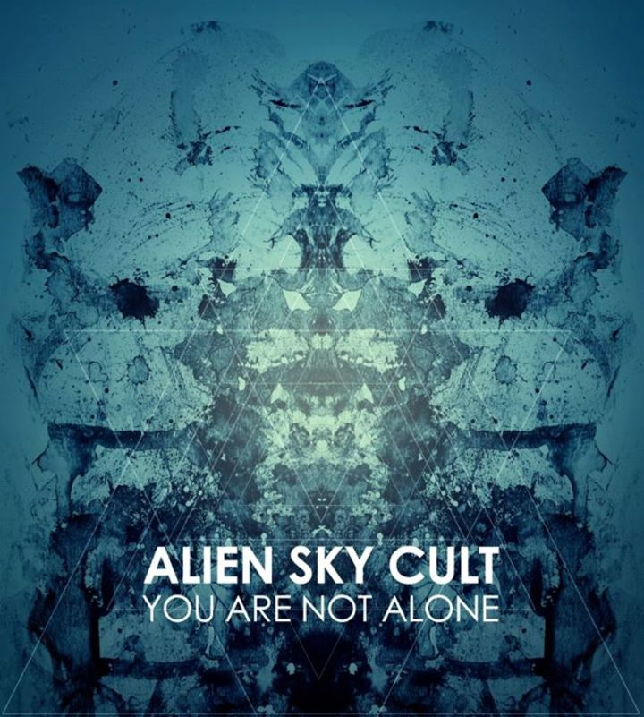 Alien Sky Cult Tour Dates
