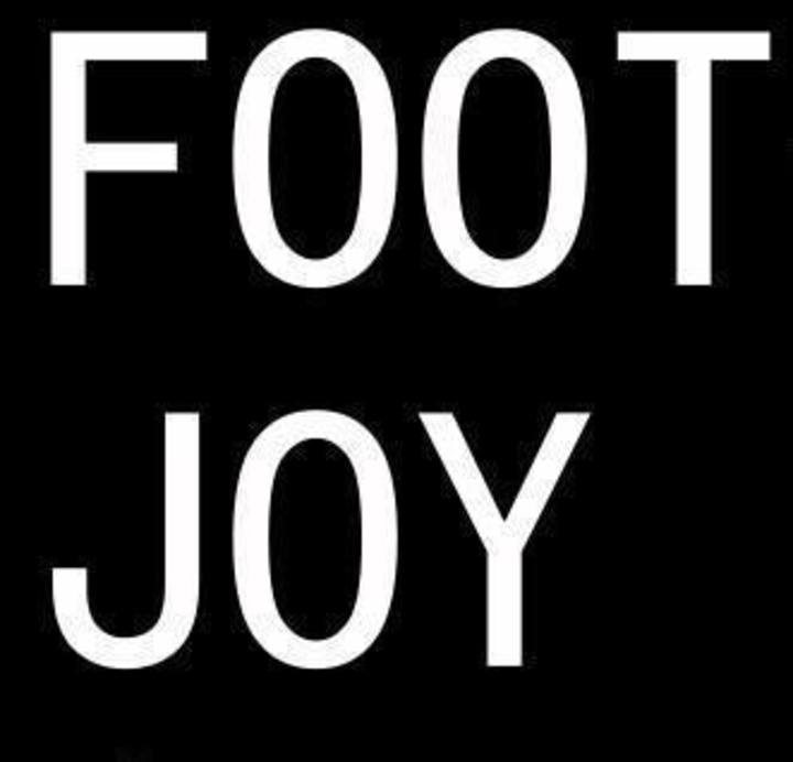 Foot Joy Tour Dates