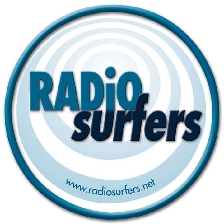 Radio Surfers Tour Dates