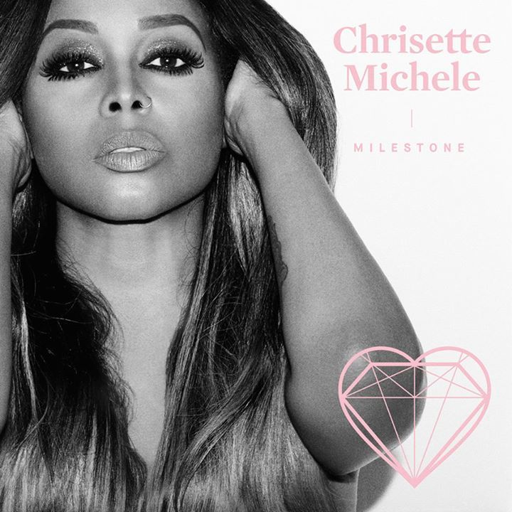 Chrisette Michele @ Verizon Theatre At Grand Prairie - Grand Prairie, TX