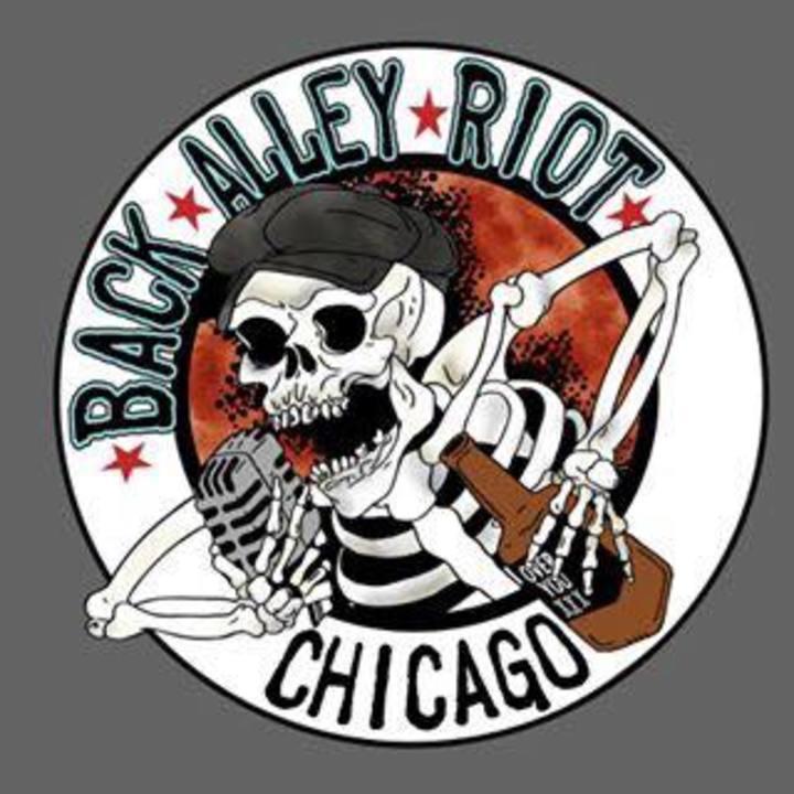 Back Alley Riot Tour Dates