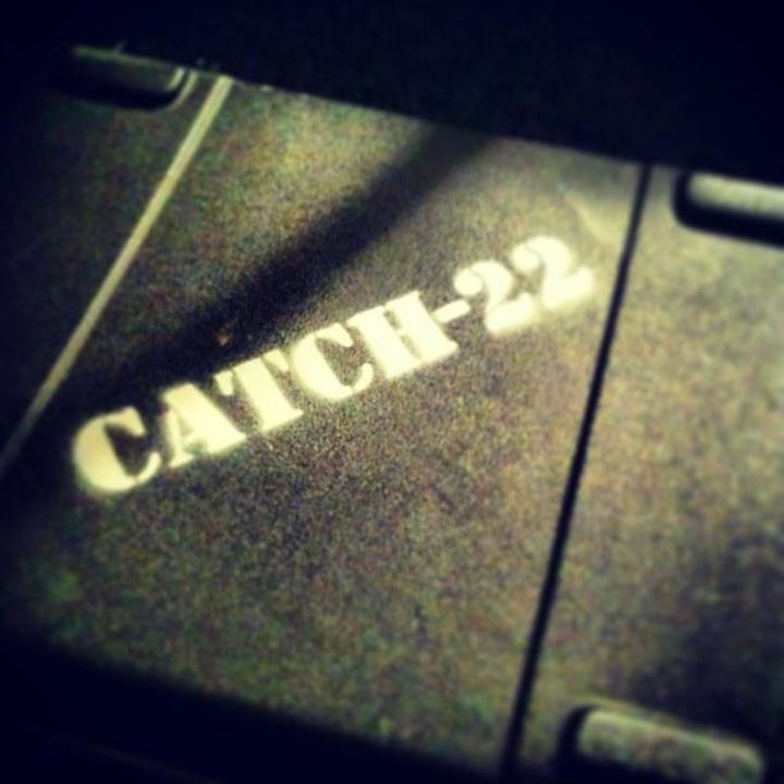 Catch-22 Tour Dates