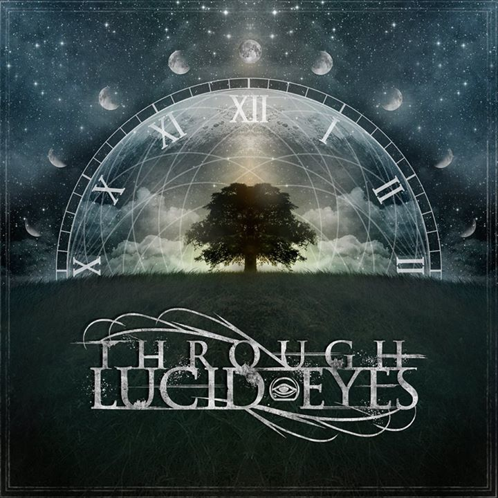 Through Lucid Eyes Tour Dates