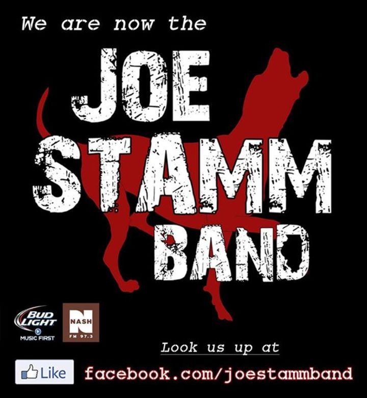 Joe Stamm & the 26ers Tour Dates