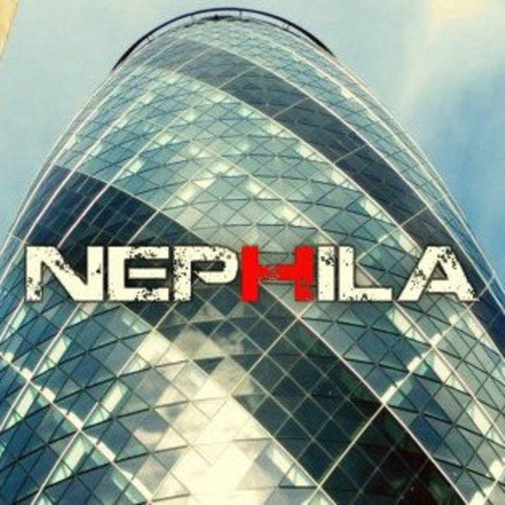 Nephila Tour Dates