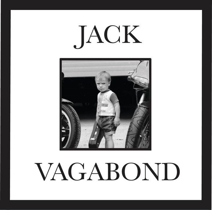 Jack Vagabond Tour Dates
