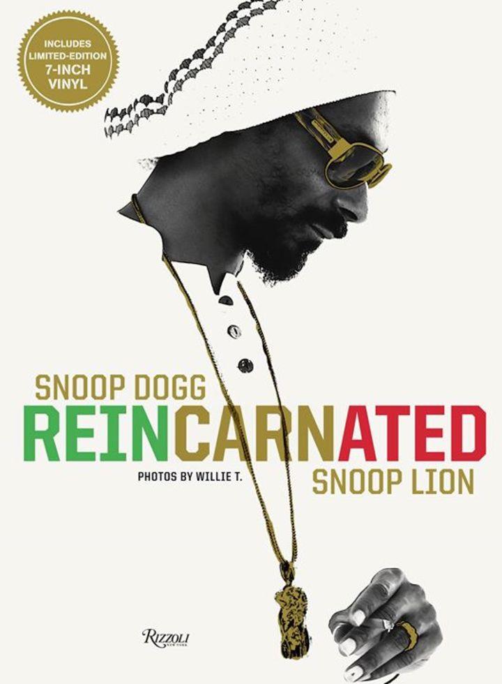 Snoop Lion Tour Dates