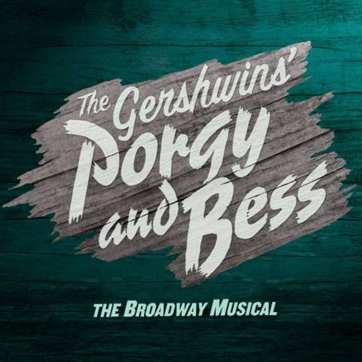 The Gershwins' Porgy and Bess National Tour Tour Dates