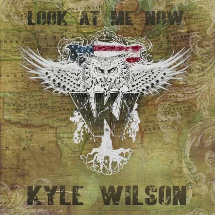 Kyle Wilson Tour Dates