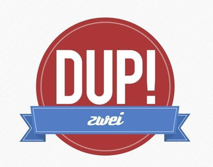 DUP!_music Tour Dates