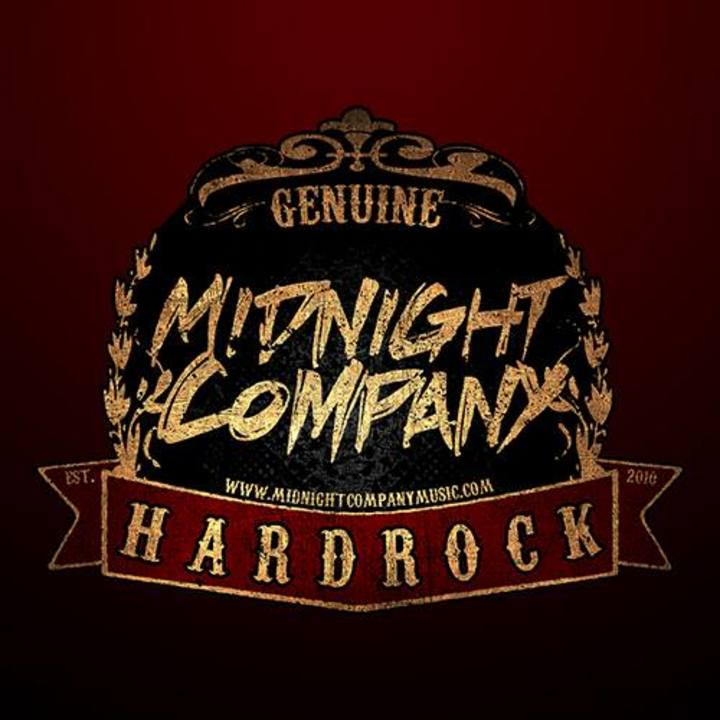 Midnight Company Tour Dates