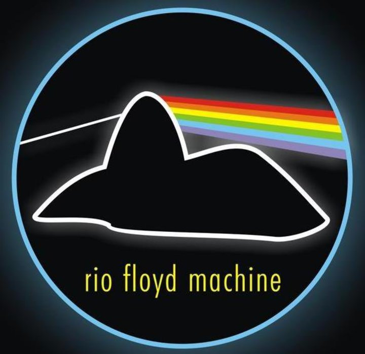 Rio Floyd Machine Tour Dates