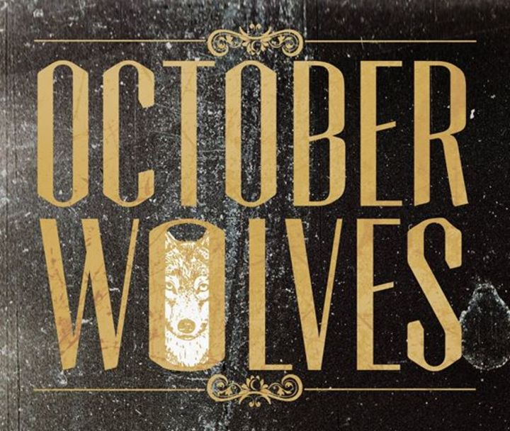October Wolves Tour Dates